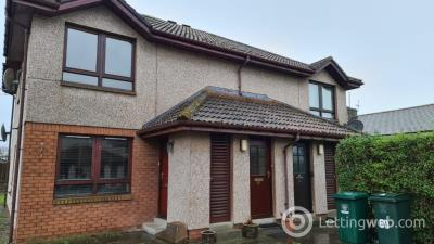 Property to rent in Ashgrove Place, Elgin, Moray, IV30 1UJ