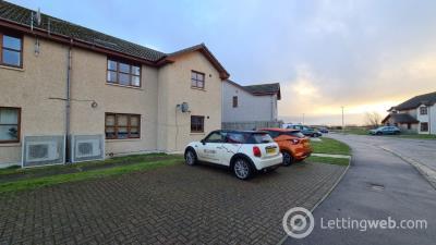 Property to rent in Barlink Road, Elgin, Moray, IV30 6HN