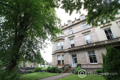 Property to rent in CROWN ROAD NORTH, GLASGOW, G12 9HD