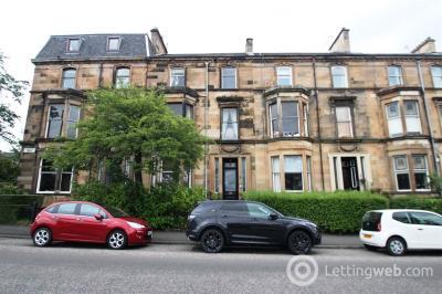 Property to rent in HYNDLAND ROAD, GLASGOW, G12 9UX