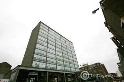 Property to rent in RENFREW STREET, GLASGOW, G3 6ST