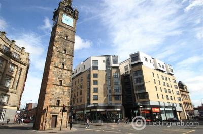 Property to rent in HIGH STREET, GLASGOW, G1 1NL
