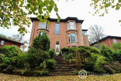 Property to rent in PARTICKHILL ROAD, G11 5AD