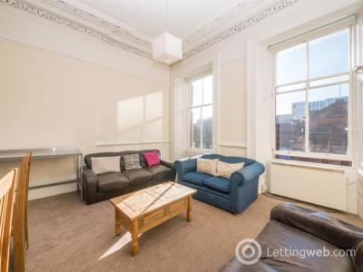 Property to rent in BATH STREET, GLASGOW, G2 4JR