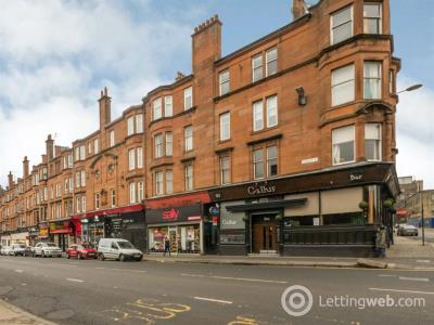 Property to rent in DUMBARTON ROAD, GLASGOW, G11 6NX
