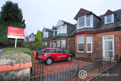 Property to rent in ARNOLD AVENUE, BISHOPBRIGGS, G64 1PE