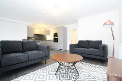 Property to rent in BROOMHILL AVENUE, GLASGOW, G11 7BF