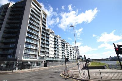 Property to rent in LANCEFIELD QUAY, GLASGOW, G3 8HR