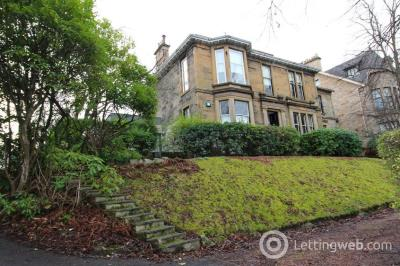 Property to rent in HORSELETHILL ROAD, G12 9LX