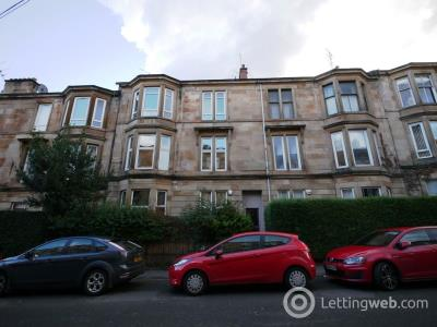 Property to rent in SKIRVING STREET, GLASGOW, G41 3AA