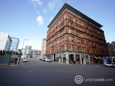 Property to rent in RENFIELD STREET, GLASGOW, G2 3AU