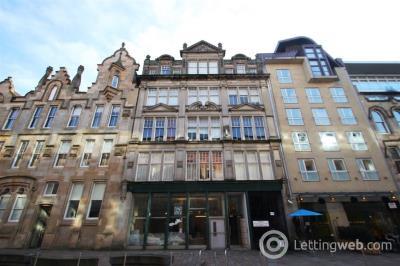 Property to rent in BRUNSWICK STREET, GLASGOW, G1 1TF