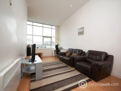 Property to rent in ALBION STREET, GLASGOW, G1 1QT