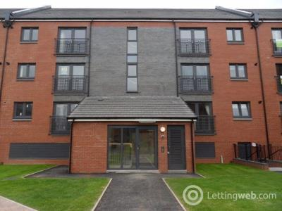 Property to rent in CRAIGEND CIRCUS, GLASGOW, G13 2TY