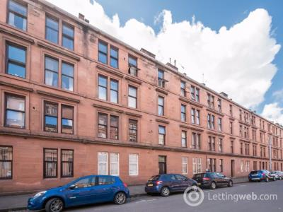 Property to rent in CHANCELLOR STREET, GLASGOW, G11 5PP