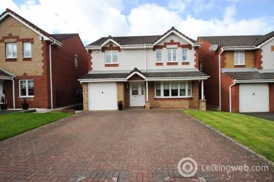 Property to rent in WALLACE WYND, CAMBUSLANG, G72 8SE