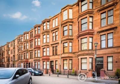 Property to rent in HUTTON DRIVE, GLASGOW, G51 4RR