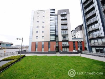 Property to rent in MEADOWSIDE QUAY SQUARE, GLASGOW, G11 6BT