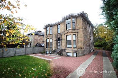 Property to rent in KIRKLEE ROAD, GLASGOW, G12 0TN