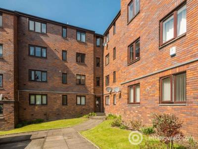 Property to rent in HANOVER COURT, GLASGOW,  G1 2BG