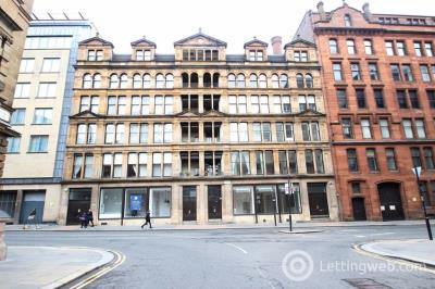 Property to rent in MONTROSE STREET, GLASGOW, G1 1RE