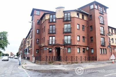 Property to rent in DYKE ROAD, GLASGOW, G14 0JH