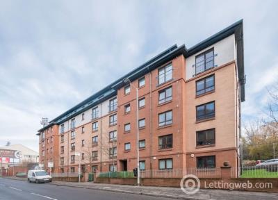 Property to rent in FIRHILL ROAD, G20 7AL