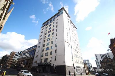 Property to rent in BATH STREET, GLASGOW, G2 4LP