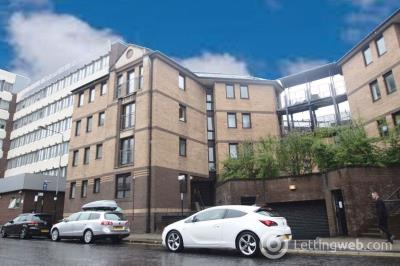 Property to rent in BROWN STREET, GLASGOW, G2 8PD
