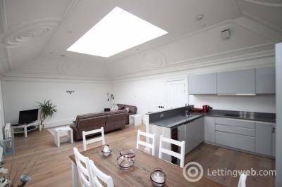 Property to rent in WOODSIDE TERRACE, GLASGOW, G3 7UY