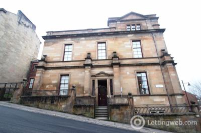 Property to rent in GARNETHILL STREET, GLASGOW, G3 6QD