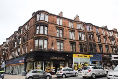 Property to rent in BYRES ROAD, GLASGOW, G12 8TS