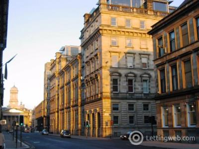 Property to rent in SOUTH FREDERICK STREET, GLASGOW, G1 1JG