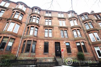 Property to rent in CAIRD DRIVE, GLASGOW, G11 5DS