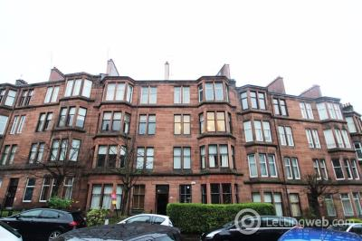 Property to rent in NOVAR DRIVE, GLASGOW, G12 9SZ