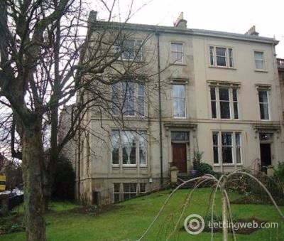 Property to rent in HAMILTON DRIVE, GLASGOW, G12 8DN