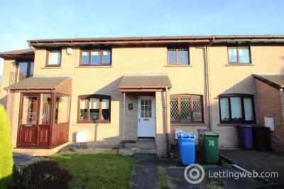 Property to rent in MILLHOUSE CRESCENT, GLASGOW, G20 0UD