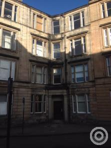 Property to rent in WILLOWBANK CRESCENT, GLASGOW, G3 6NB