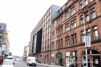 Property to rent in OSWALD STREET, GLASGOW, G1 4PG