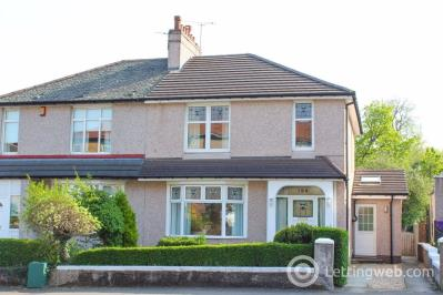 Property to rent in KINGS PARK AVENUE, GLASGOW, G44 4JF