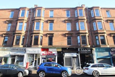 Property to rent in QUEEN MARGARET DRIVE, GLASGOW, G20 8NY