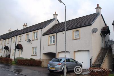 Property to rent in MEADOW RISE, NEWTON MEARNS, G77 6SE