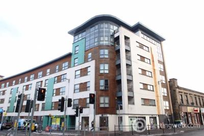 Property to rent in MOIR STREET, GLASGOW, G1 5AE