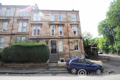 Property to rent in TURNBERRY ROAD, GLASGOW, G11 5AS