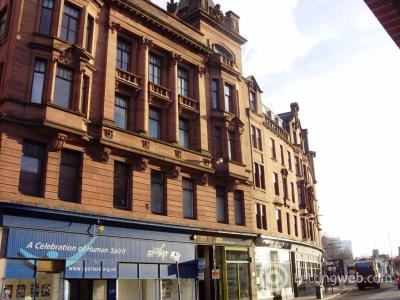 Property to rent in STOCKWELL STREET, GLASGOW, G1 4LR