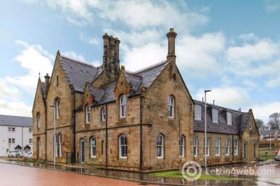 Property to rent in CARRONGROVE HOUSE, DENNY, FK6 5KP