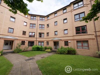Property to rent in GROVE PARK GARDENS, G20 7JB