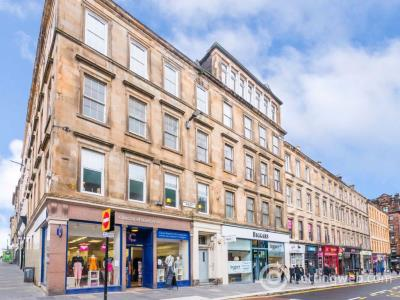 Property to rent in SAUCHIEHALL STREET, GLASGOW, G2 3HQ