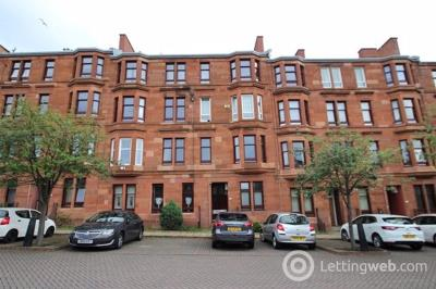 Property to rent in BATSON STREET, GLASGOW, G42 7ND