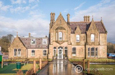 Property to rent in CARRONGROVE HOUSE, STONEYWOOD, FK6 5FO